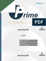 4. Sesión 01 - Planificación Programación y Control de Obras (TEORIA)