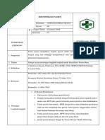 7.1.1-7b SOP Identifikasi Pasien