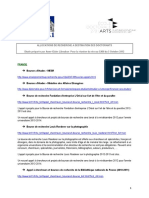Contrats Doctoraux Et Bourses