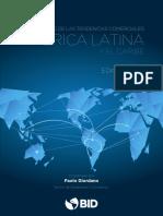 Estimaciones de Las Tendencias Comerciales America Latina y El Caribe Edicion 2019
