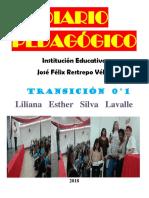 Diario Pedagógico Primer Periodo Añ0 2017 1