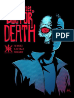 The Chronicles of Doctor Death (Preview)