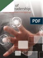 J. Truscott, OAM - The Art of Crisis Leadership Incident Management in the Digital Age