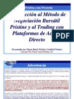 Introduccion Pristine.pdf
