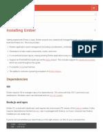 Guides Emberjs Com v3 1 0 Getting Started