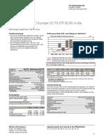 Fact Sheet Ubs Etf-msci Eueura-dis Lu0446734104 de 20180430