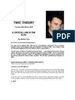 Chessbase-Critical Line in the Slav - TWIC Theory #5