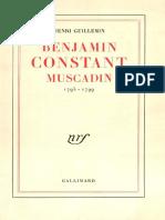 Henri Guillemin - Benjamin constant muscadin-Gallimard (1958).pdf