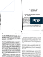 Lectura Debate - Conducta Del Consumidor - Quintanilla