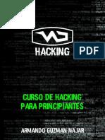 Curso de Hacking para Principiantes.pdf