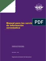 Doc 8126 AN7872 Manual AIS 2012 Es