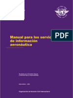 Doc 8126 AN7872 Manual AIS 2012 Es
