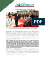 Ecuador Vuelve a Financiarse Con China Luego de Once Meses