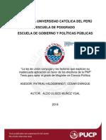 Ley Que Regula El Regimen Disciplinario de La Policia Nacion Ley n 30714 1602597 3