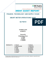 Smo Management Audit Report q2f19-Foi