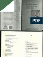 Chartier - De la reproducción mecánica a la representación electrónica