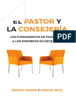 9Marks - El pastor y la Consejería (Jeremy  Pierre Y Deepak Reju).pdf