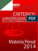 Penal 2014