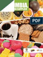 World Food Supplier 0