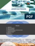 Corrosion Bacteriana