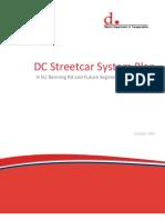 Streetcar System Plan Oct2010