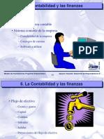 6. La Contabilidad y Las Finanzas