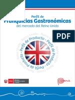 Perfil_ Franquicias Gastronomicas RU