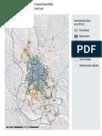 AMG 6 Discontinuidad de Los Nuevos Desarrollos Urbanos 1999-2015