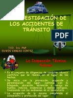 ITP ACCIDENTE DE TRANSITO.ppt