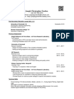 josephcgordon resume aug 2019-converted