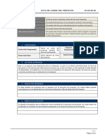 FR-GPI-GPI-06 Acta de Cierre Del Proyecto