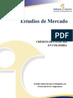 5. Crédito de Consumo DPC