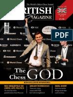 British Chess Magazine 2018 12