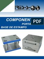 Catalogo AMF Elementos Mecanicos de Fijacion