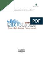 Manual Tcc - Uva