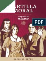 'Cartilla Moral' de AMLO