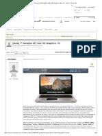 [Guia] 1ª Geração Intel HD Graphics QE _ CI - Intel - Fórum Do