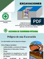 Zanjas y Excavaciones