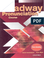 New Headway Pronunciation Course - Elementary_(with Audio).pdf
