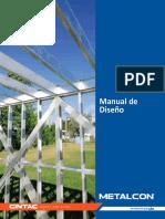 Manual de Diseno Metalcon