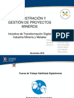 Iniciativa de Transformación Digital (Avendaño, Abrilot, Gajardo, Salinas 29-11-2018).