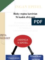 JARINGAN EPITEL