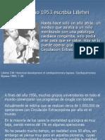 Historia de La CEC