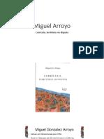 1. Miguel Arroyo