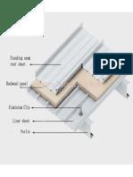 Standing Metal Seam Details