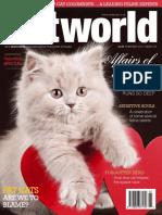 Feb 2018 - Catworld