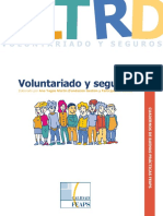 Seguros Interesa ONGs voluntarios