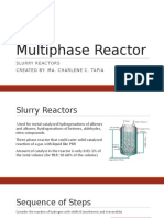 Multiphase Reactor