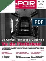 L'Espoir de la Corrèze n°431