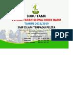 Cover Buku Tamu